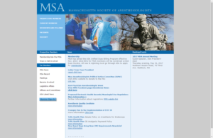 massanesthesiology.org